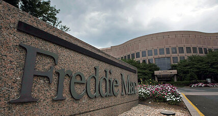 Freddie Mac posts $4.2 billion second quarter profits, paying $3.9 billion to Treasury