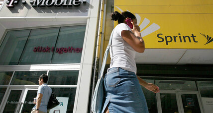 Sprint falls to 4th place: Why Sprint execs are still smiling