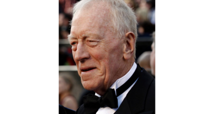 Max von Sydow joins 'Game of Thrones' cast: Who is he playing?