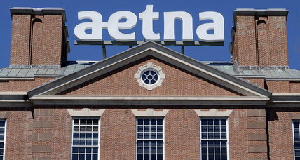 Aetna pulls out of exchanges, highlighting a major challenge for Obamacare (+video)