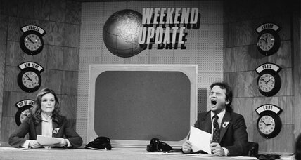 'Saturday Night Live': How well do you know the show?