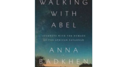 'Walking with Abel' takes readers across the Sahara with grace and intimacy
