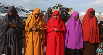 Somalia may soon ban female genital mutilation. Are laws enough?