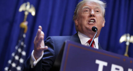 Here's who made the cut for Thursday's GOP debate