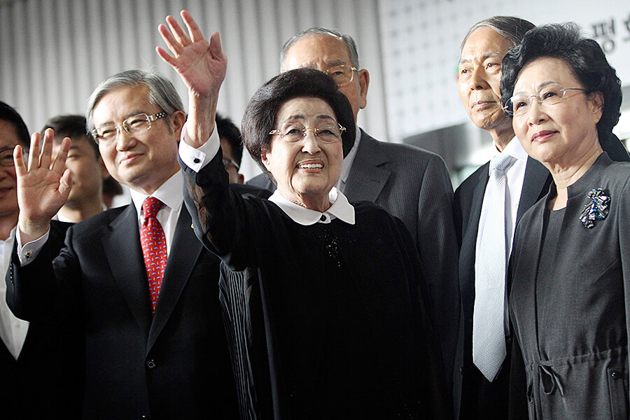 Fuckin women american wife to a korean president naked dicks