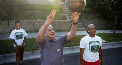 National Night Out 2015: How block parties brought neighbors and police officers together