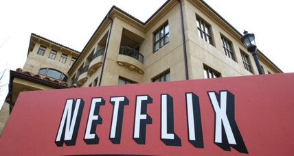 Netflix offers one year of paid parental leave. Is the system changing?