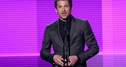 'Grey's Anatomy': Creator Shonda Rhimes explains Derek Shepherd's death