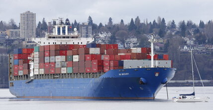 US trade deficit widens: Is it good news for the economy? (+video)