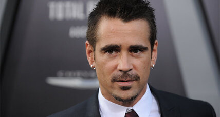 'Fantastic Beasts': Here's who Colin Farrell is reportedly playing