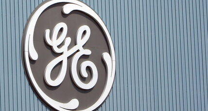 Why General Electric is launching the first cloud for industrial data