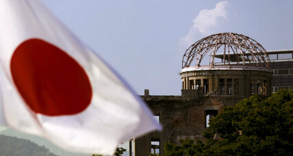 Hiroshima at 70: Why attitudes are changing about the first atomic bomb