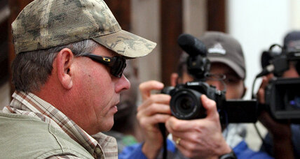 Zimbabwean trial of guide in Cecil killing is postponed