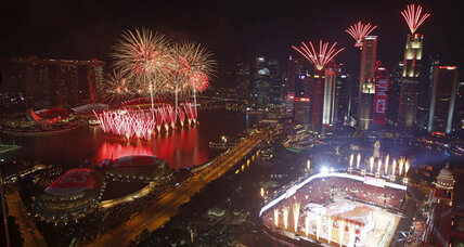 Singapore at 50: What can other countries learn from its path?