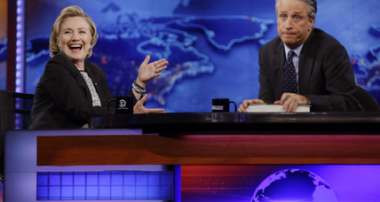 'The Daily Show with Jon Stewart' set to be donated to Newseum