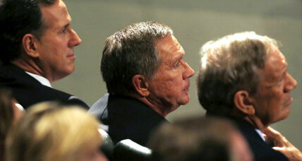 Can John Kasich break out of the GOP pack? He deserves to (+video)