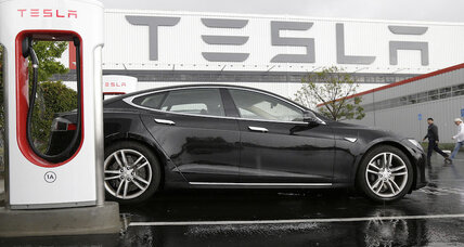 Tesla: Model S software update will patch flaws exposed by hackers