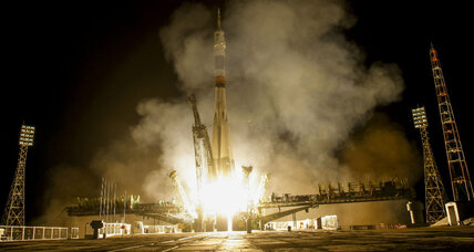 US 'forced' to hitch rides with Russia to space station, says NASA chief