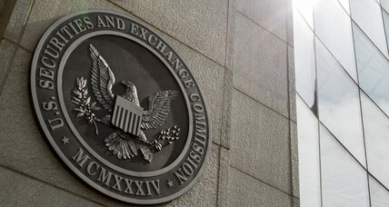 SEC ruling: Will it shrink the wage gap or lead to fairer CEO pay? (+video)