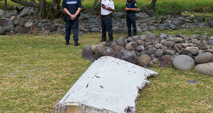 Flight MH370 mystery: Will French probe clarify or frustrate? (+video)