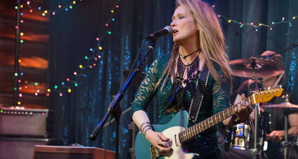 'Ricki and the Flash': A look at Meryl Streep's movie musical past
