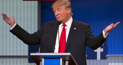 Will Donald Trump slap at Megyn Kelly be his downfall?
