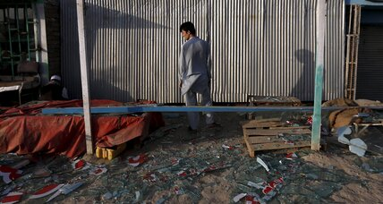 Deadly explosions in Kabul: Will they derail the peace process?