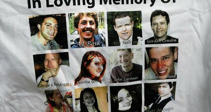 How James Holmes life in prison jury decision reflects death penalty trends