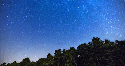 The Perseids are coming: How to watch the meteor shower of the year