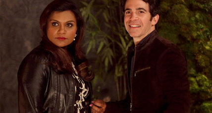 'The Mindy Project': Here's the premiere date and a preview of season 4