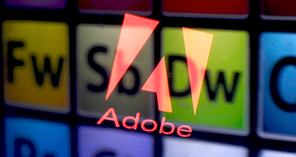 Adobe joins 'an industry movement' extending parental benefits to new mothers