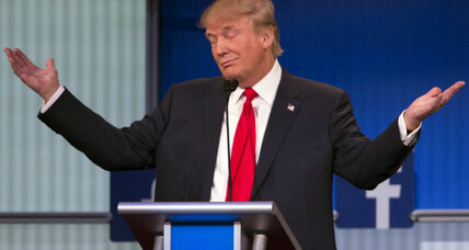 Donald Trump: why 'he says what he thinks' is overrated (+video)