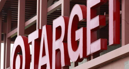 Target nixes gendered labeling: a sign of changing times?