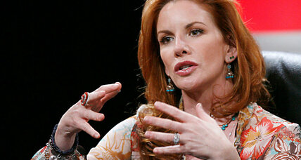Melissa Gilbert (aka Laura Ingalls) running for Congress in Michigan