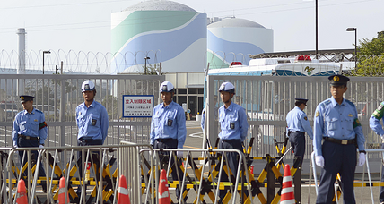 Japan to restart reactors, ending ban on nuclear power following Fukushima meltdown