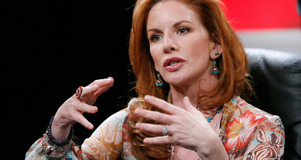 Can Melissa Gilbert turn 'Little House ' cred into Congressional win? (+video)