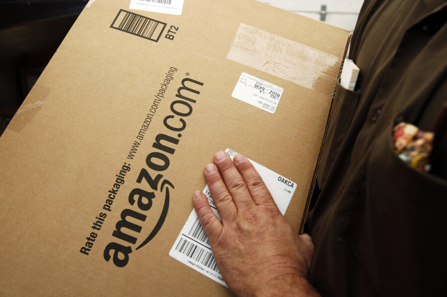 Are you paying sales tax on online shipping fees? Should you