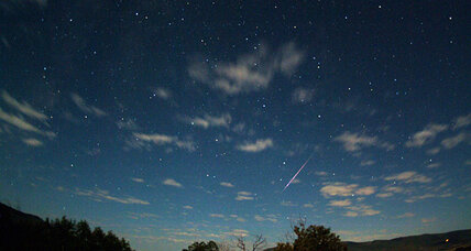 Fireballs and shooting stars: Why Perseid meteor shower is so spectacular