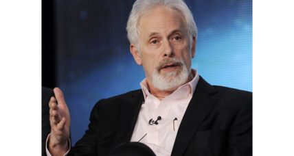Christopher Guest becomes newest A-lister to team up with Netflix