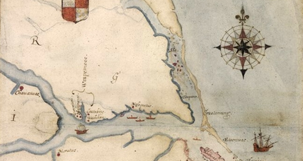 Archeologists may have solved mystery of the 'Lost Colony'
