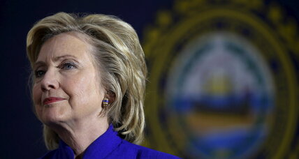 Hillary Clinton's college plan: Could parts of it fly with Republicans? (+video)