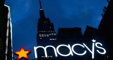 Macy's tops Amazon with same-day delivery in 17 cities