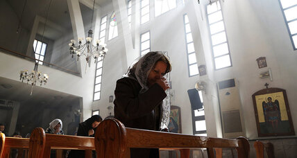 Why ISIS released 22 Assyrian Christians