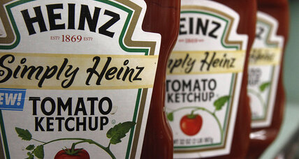 Kraft Heinz to cut 2,500 jobs following merger