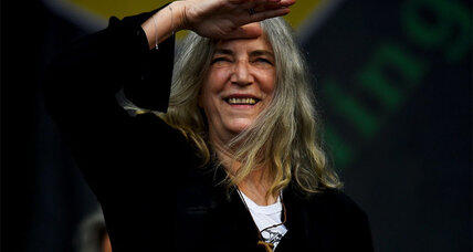 'Just Kids': Patti Smith's acclaimed memoir heads to Showtime