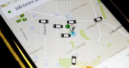 One Florida county works to find compromise between taxis and Uber