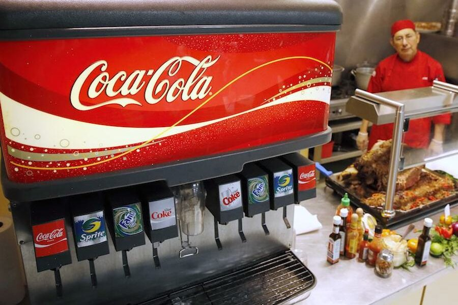 Ads For Junk Food And Soda Target Minorities More Than