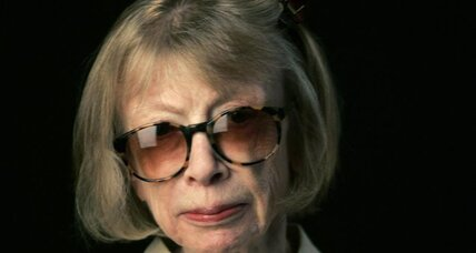 Joan Didion on the $10 bill? LA bookstore ignites online campaign.