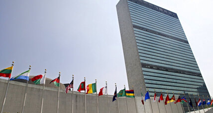 What do you know about the United Nations? Take our quiz