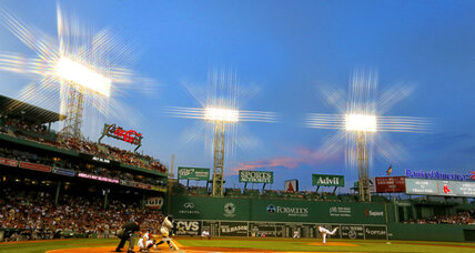 Airbnb is offering a room at Boston's Fenway Park: What's the catch?